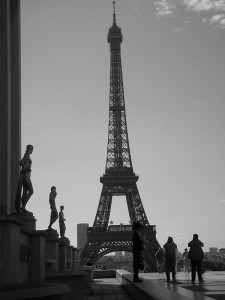 My Paris - Simone Scotto