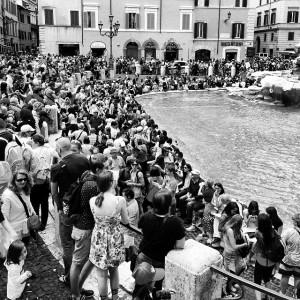 Italian Gange #Rome